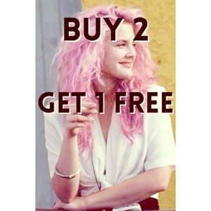 Denim - ENJOY!! 💰 Buy 2 Items Get 1 Free!